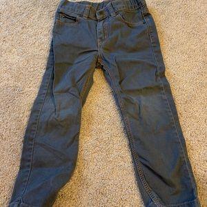 H&M 2-3T Boy Jeans